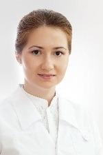 Шаймуратова Найля Ильгизовна