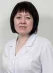 Уразаева Элеонора Хуббуловна