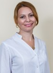 Смоленцева Елена Викторовна