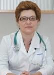 Салимгареева Асия Анваровна