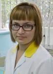 Багаутдинова Юлия Рафаиловна