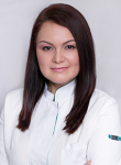 Арсланова Гульнара Маратовна