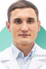 Кузбеков Азат Ришатович
