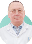 Кузбеков Ришат Сулейманович