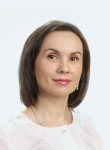 Шарипова Эльвира Ильсуровна