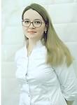 Ягафарова Лилия Финатовна