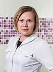 Артамонова Ирина Вадимовна