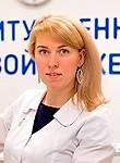 Коренько Ирина Владимировна