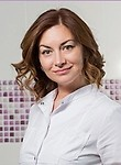 Кандарова Динара Фаиловна