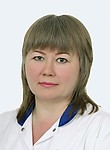 Завьялова Светлана Александровна