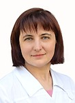 Багманова Инна Владимировна