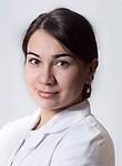 Терегулова Динара Равильевна
