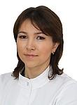 Чалова Эльнара Раисовна