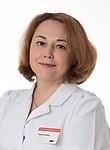 Галимова Алла Витальевна