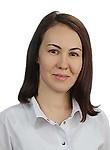 Саитова Луиза Фиргатовна